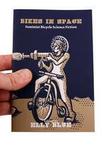 Bikes in Space: Feminist Bicycle Science Fiction